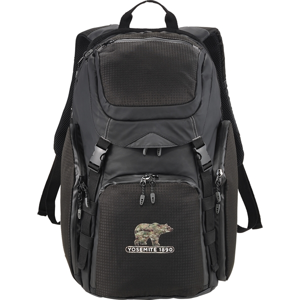 "Elevate Helix 15"" Computer Backpack"