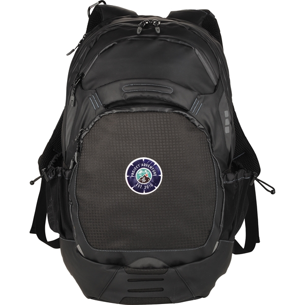 "Elevate Tangent 15"" Computer Backpack"