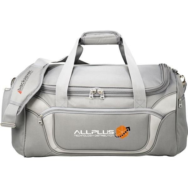 """California Innovations® Pack & Hang 21"""" Duffel Bag"""