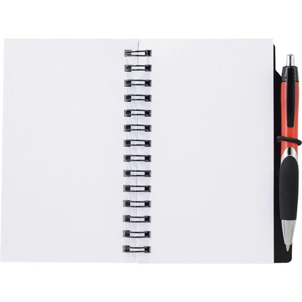 Showcase Pocket Spiral JournalBook™