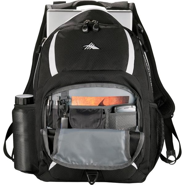 """High Sierra® Garrett 17"""" Computer Backpack"""