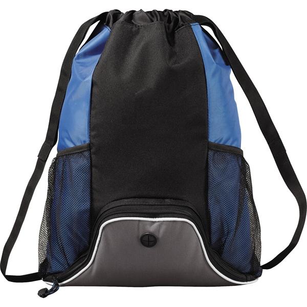 Corona Deluxe Drawstring Sportspack
