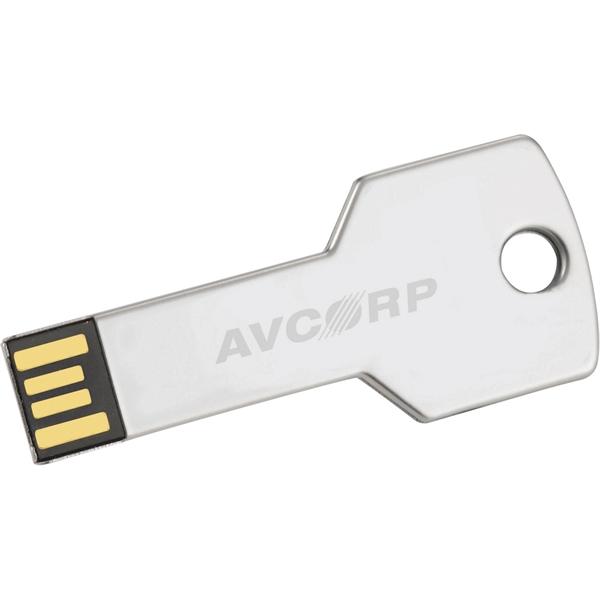 Key Flash Drive 8GB