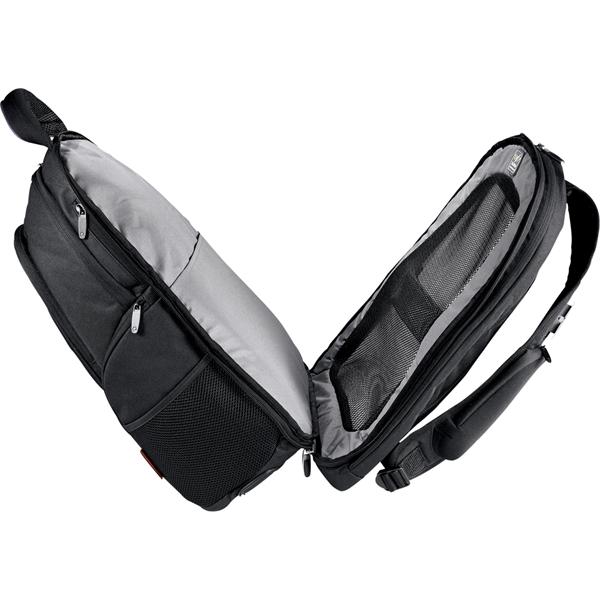 """Neotec Fusion TSA 15"""" Computer Backpack"""