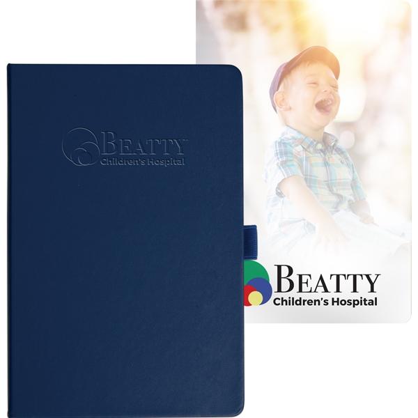 Nova Graphic Page Bound JournalBook™