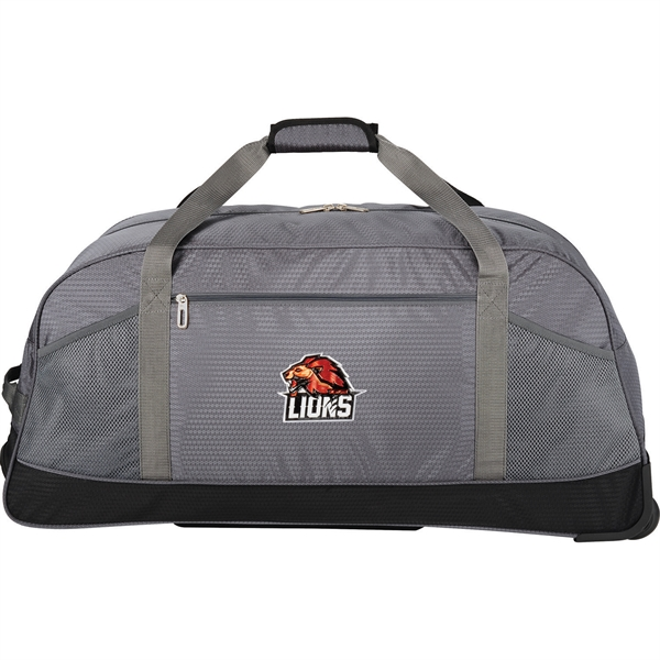 "High Sierra® Forte 32"" Wheeled Duffel"