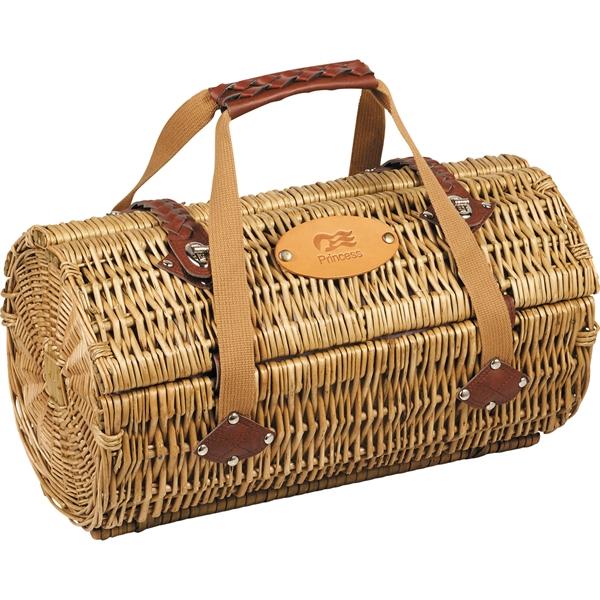 Picnic Time Verona Wine Basket