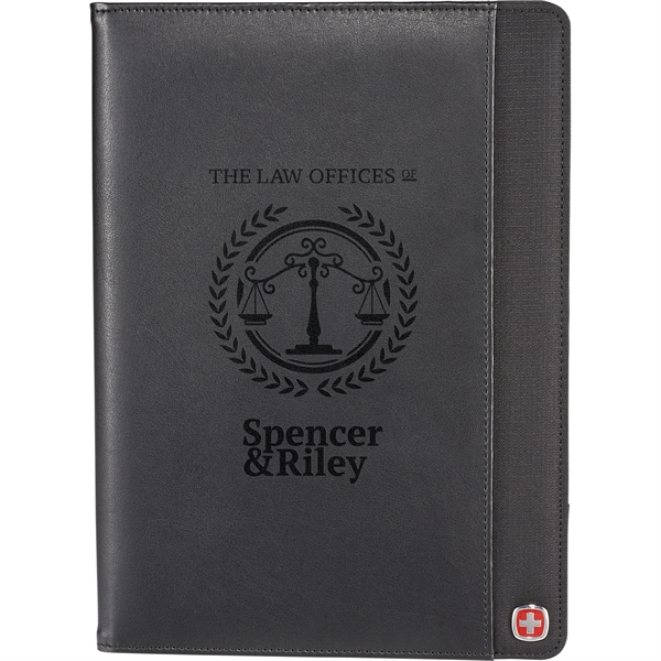 Wenger® Executive Refillable Notebook Bundle Set