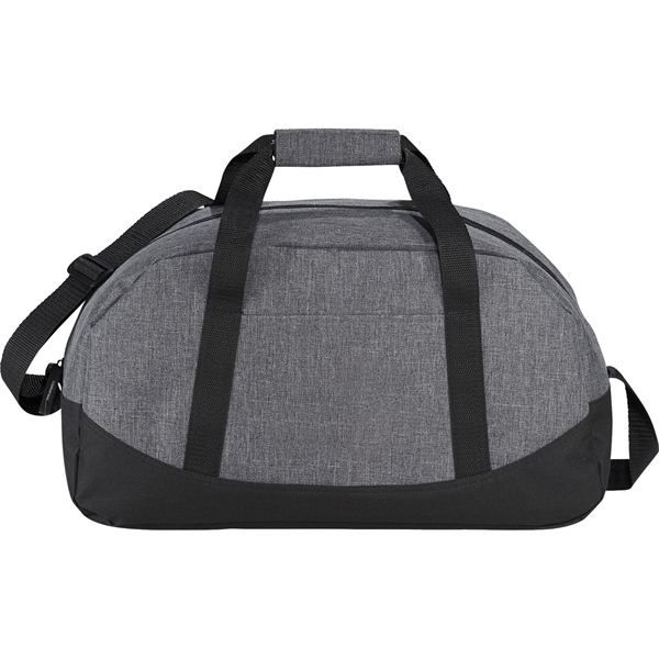 "Graphite 18"" Duffel Bag"