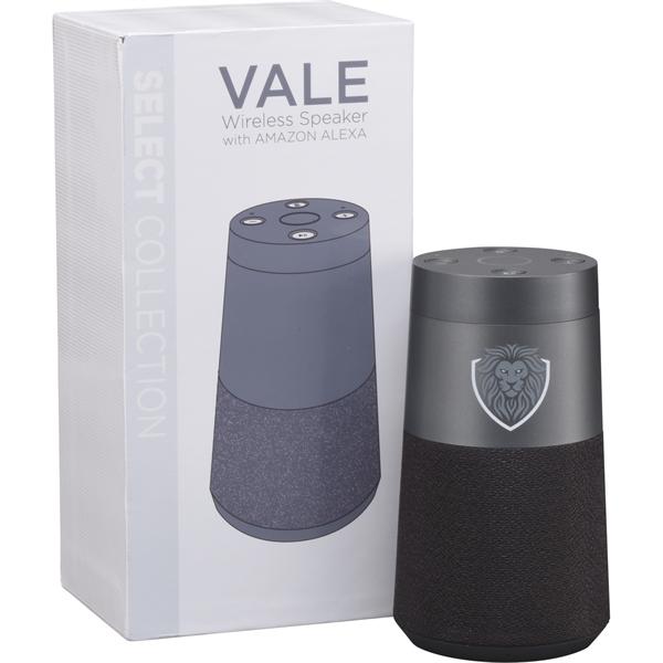 Vale Wifi Speaker with Amazon Alexa