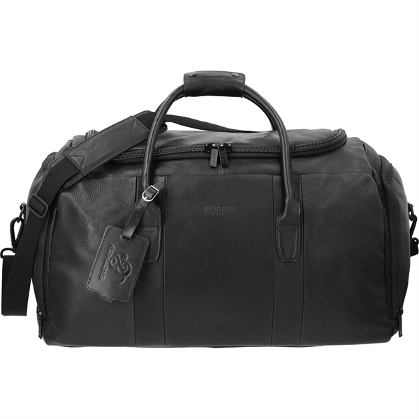 Kenneth Cole® Reaction Colombian Leather Duffel