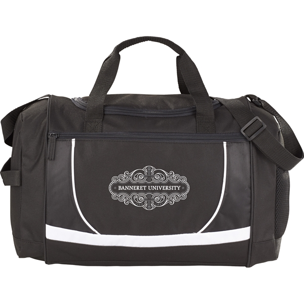 "Coil 17"" Locker Duffel Bag"