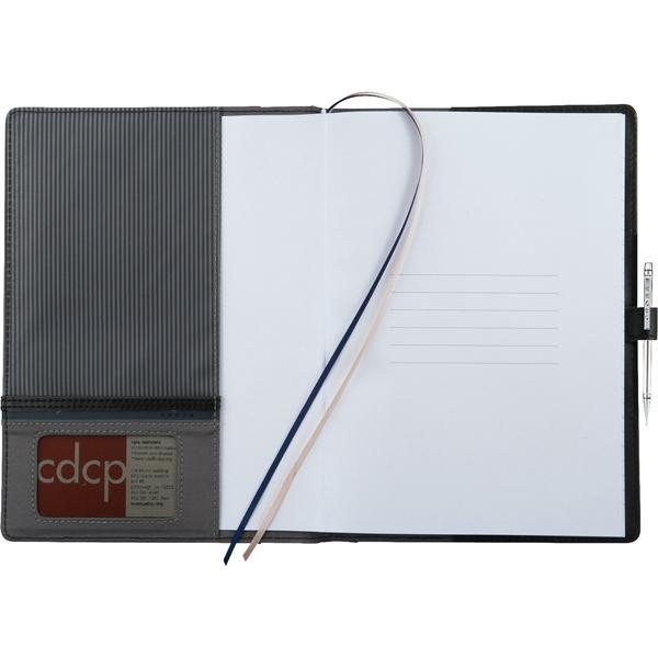 Cross® Prime Refillable Notebook Bundle Set