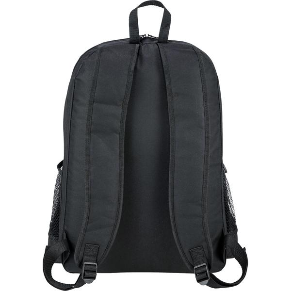 """Hive TSA 17"""" Computer Backpack"""