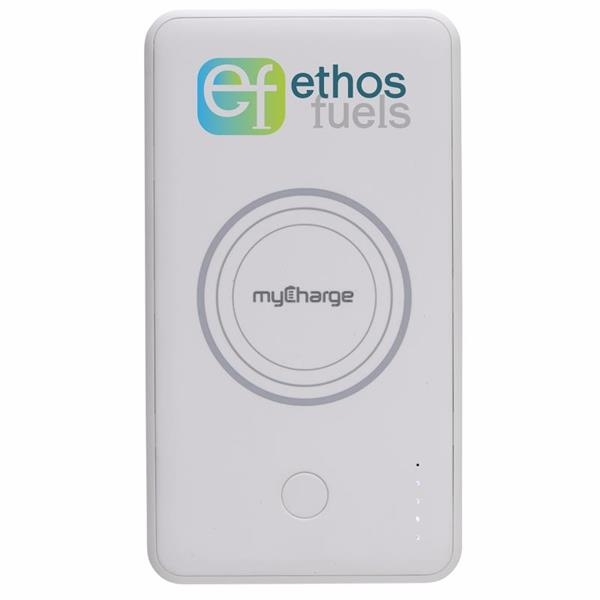 myCharge® UnPlugged 3K Wireless Power Ba