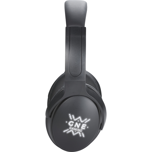 Light Up Logo Bluetooth Headphones