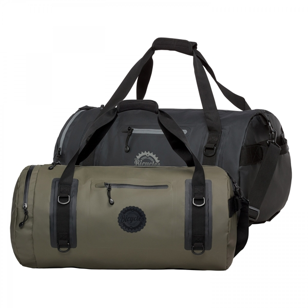 CALL OF THE WILD WATER RESISTANT 50L DUFFLE
