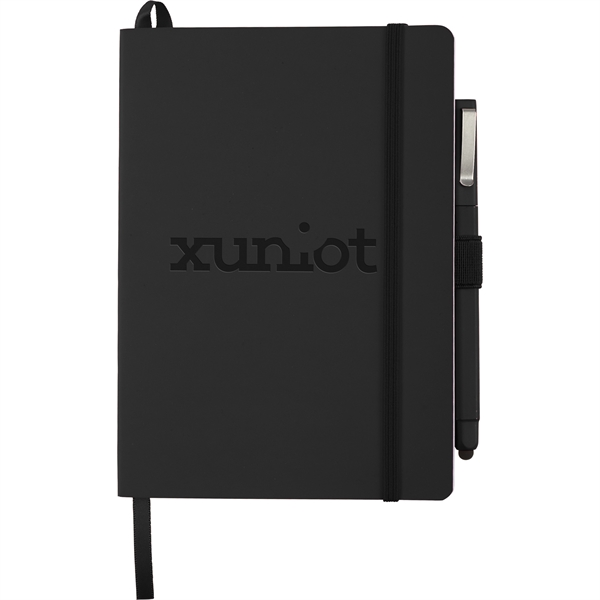 Vienna Soft Bound JournalBook Bundle Set