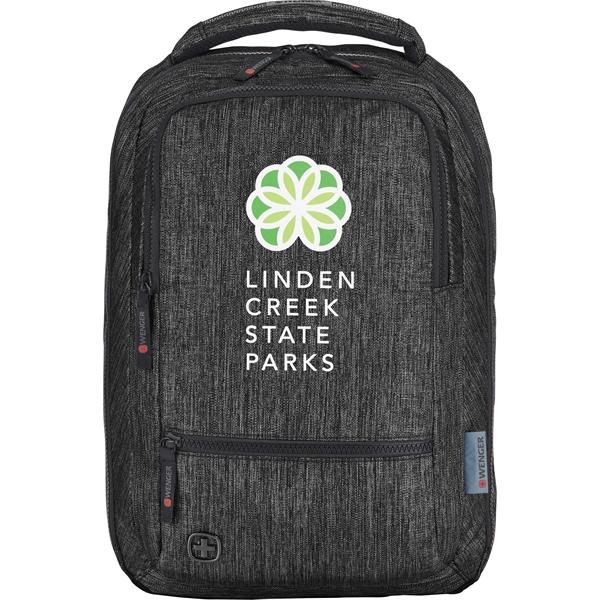 Wenger Meter 15 Laptop Backpack