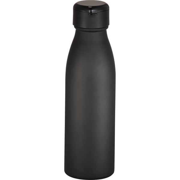 TWS Portable Copper Vac Insulated Bottle