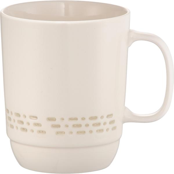 Call to Action See - Through Ceramic Mug 16oz
