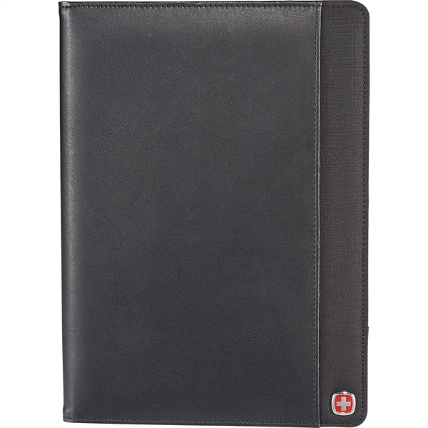 Wenger® Executive Refillable Notebook
