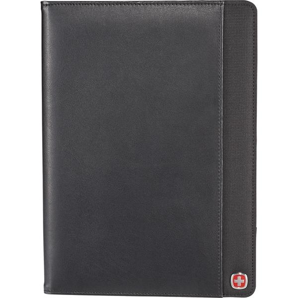 Wenger® Executive Refillable Notebook