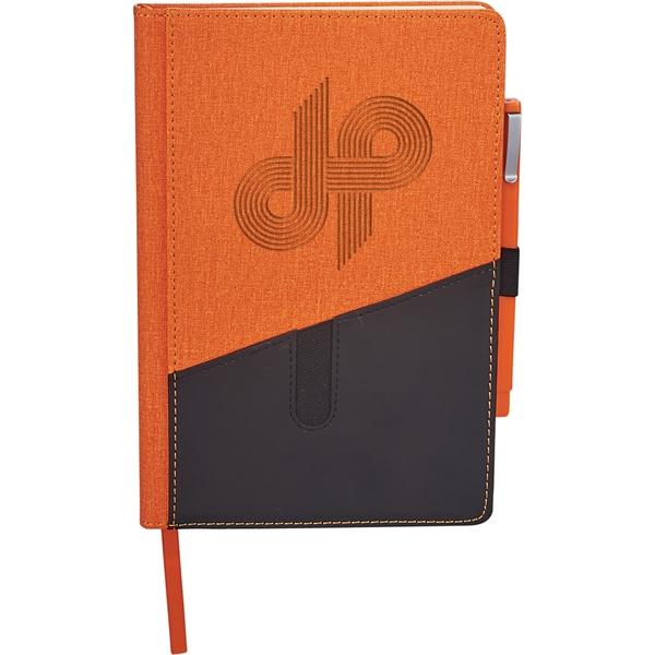 Siena Heathered Bound JournalBook™ Bundle Set