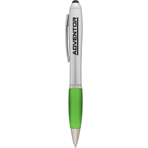 Nash Ballpoint Pen-Stylus