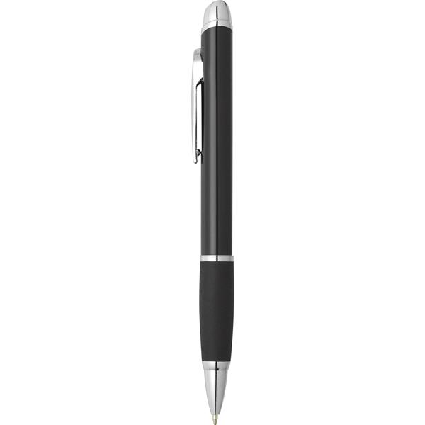 Jefferson Metal Ballpoint Pen