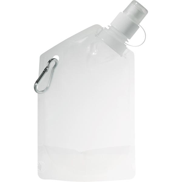 Baja 12oz Water Bag with Carabiner