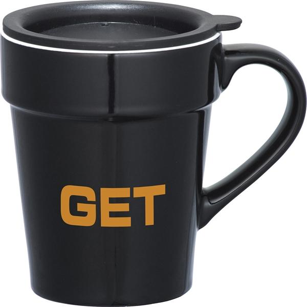 Habanera 10oz Ceramic Mug