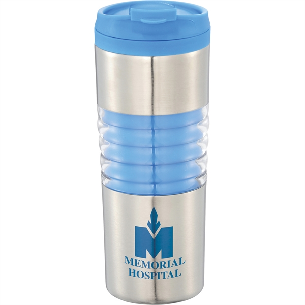 Ripple 16oz Travel Tumbler