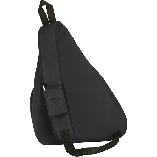 Adventure Deluxe Sling Backpack