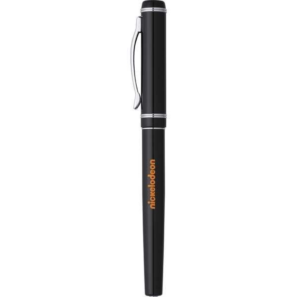 Willow Metal Rollerball Pen