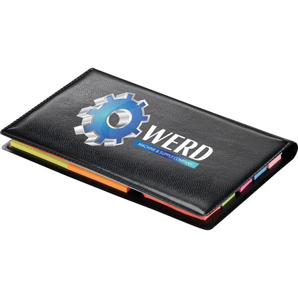 Slimline Sticky Memo Pad