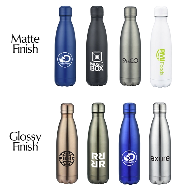 17oz Insulated Bottle