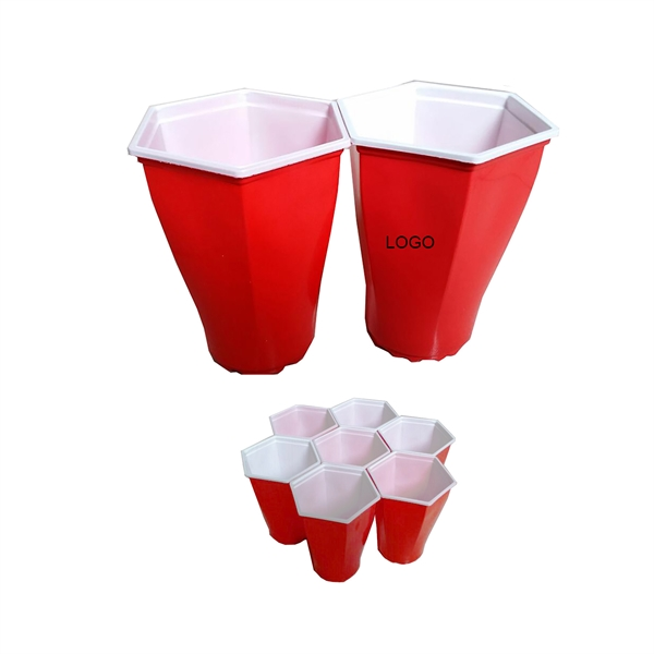The Disposable Solo Cup