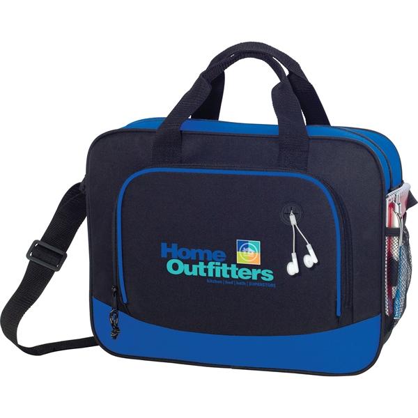 Barracuda Business Briefcase