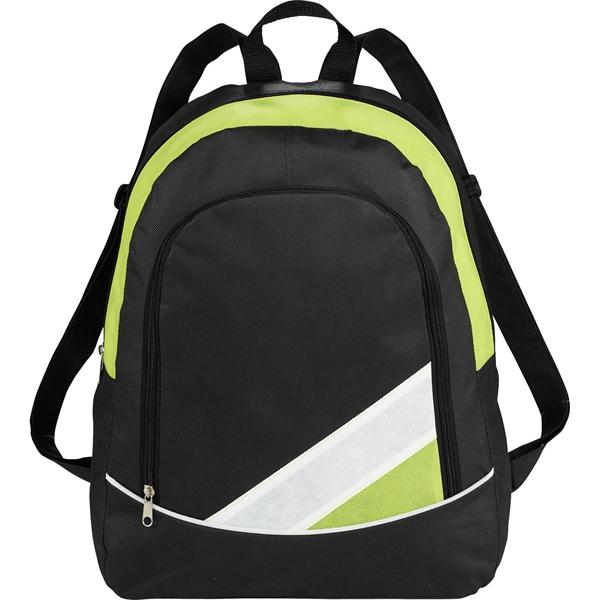 Thunderbolt Deluxe Backpack