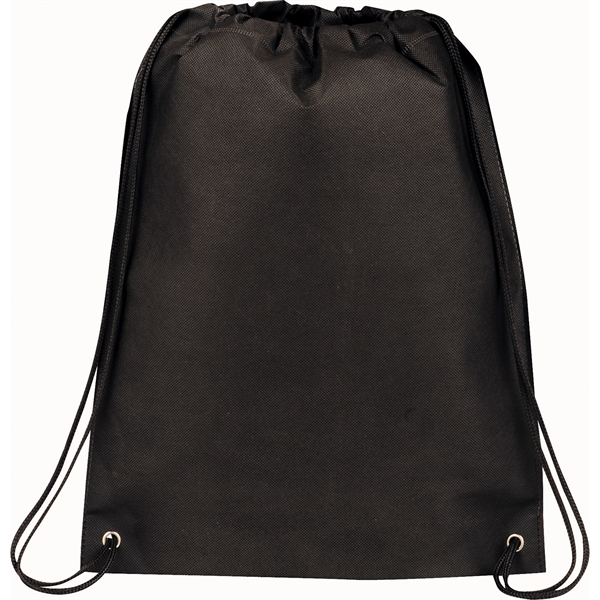 Heat Seal Drawstring Bag
