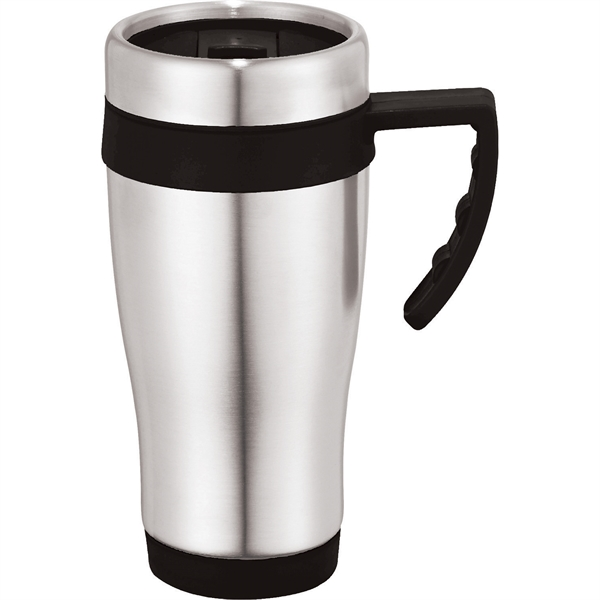 Seaside 15oz Travel Mug