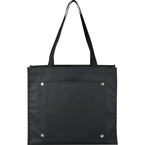 Snapshot Convention Tote