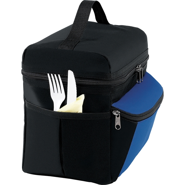 On the Go 6-Can Lunch Cooler
