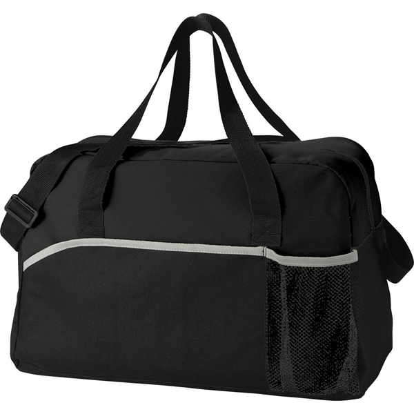 "Energy 17"" Duffel Bag"