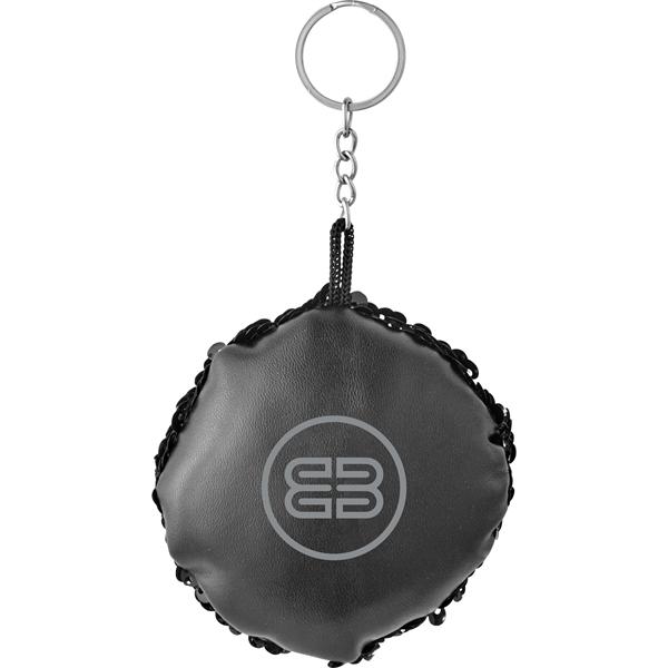 Sequin Keychain