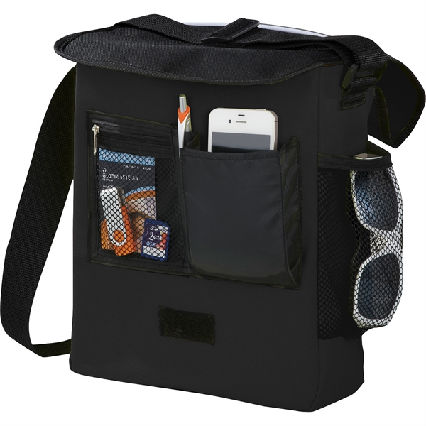 Oasis Messenger Bag