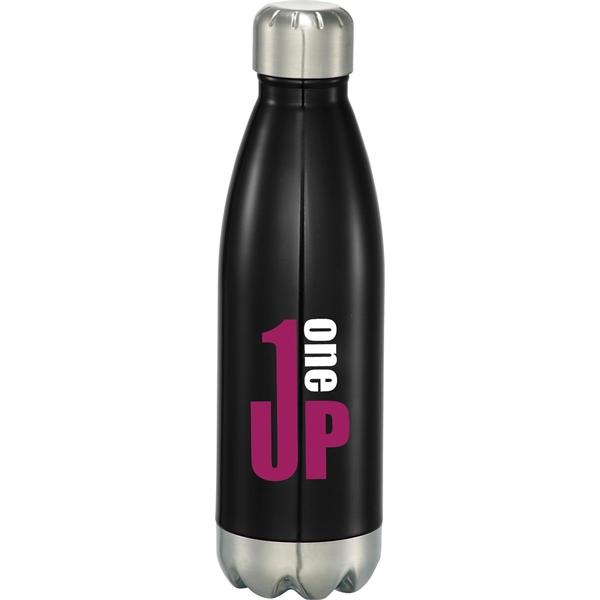 Arsenal 17oz Vacuum Bottle