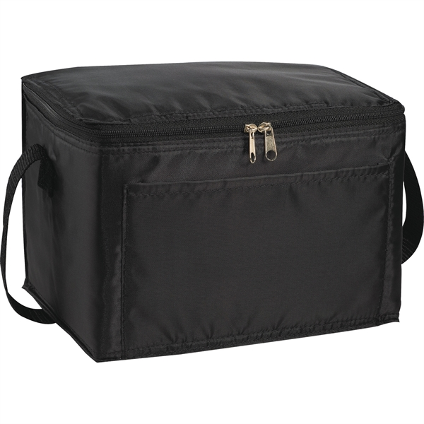 Spectrum Budget 6-Can Lunch Cooler