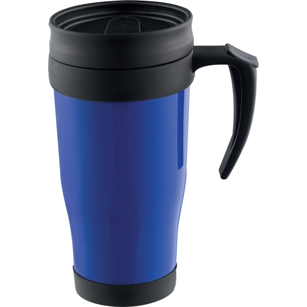 Modesto 16oz Insulated Mug